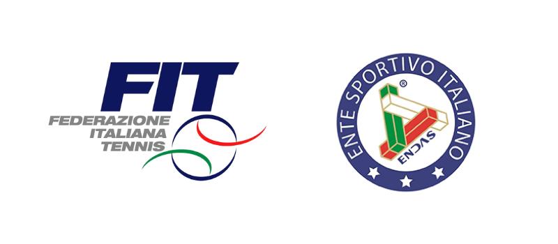 Federazione Italiana Tennis e E.N.D.A.S.