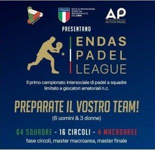 ENDAS Padel League