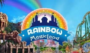 RAINBOW MAGICLAND PER I SOCI ENDAS A PREZZI SCONTATI