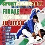Sport Games 2019