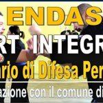 Seminario di Difesa Personale Sport Integrato