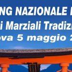 Meeting Nazionale ENDAS di Arti Marziali Tradizionali
