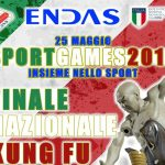 Endas Sport Games 2019