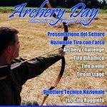 Archery Day 21/06/2020