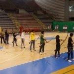 Torneo Interregionale Sud Italia Tiro con Arco