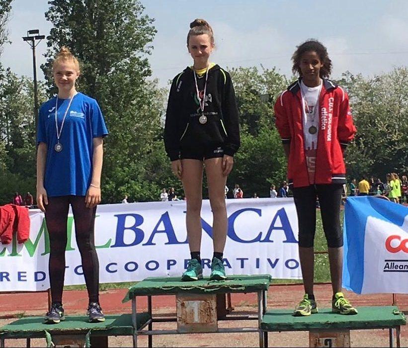 Trofeo Liberazione di Bologna 2019