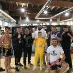 ENDAS Kombat Championship