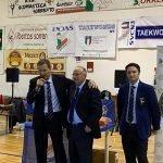 Open Trofeo delle Sirene di Taekwondo WT