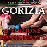 ENDAS Kombat Day 6^ edizione