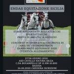 Equitazione Sicilia: stage d'avviamento 27/28 Giugno