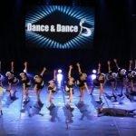 18^EDIZIONE CONCORSO DI DANZA DANCE & DANCE