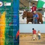 Equitazione: corso per Tecnico 1° Livello S.E.D. 18 e 19 Settembre