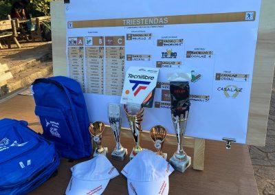 Campionato Provinciale Tennis