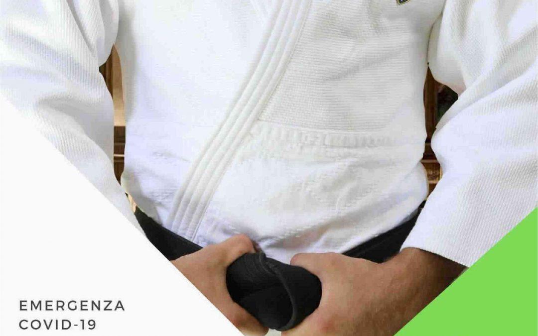 Karate: raccomandazioni da seguire per la ripartenza in sicurezza