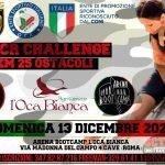 K1 OCR Challenge 13 dicembre