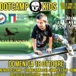 Bootcamp Kids 18 Ottobre OCR