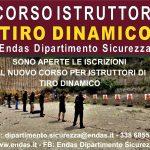 Corso Istruttori Tiro Dinamico