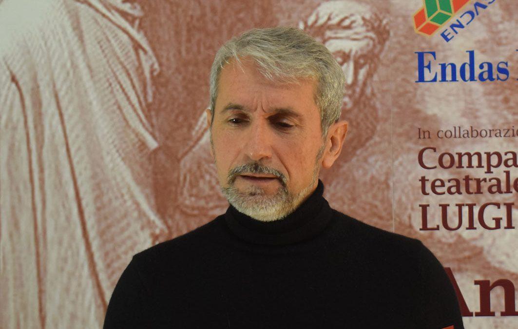 I 100 Canti della Divina Commedia – Compagnia Teatrale Luigi Rasi