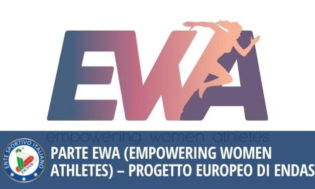 PARTE EWA – PROGETTO EUROPEO DI ENDAS