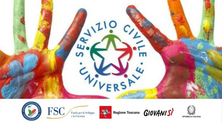 Servizio Civile: pubblicate le graduatorie della Regione Toscana