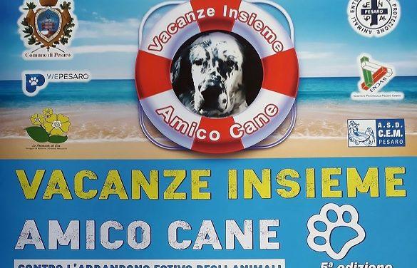 VACANZE AMICO CANE